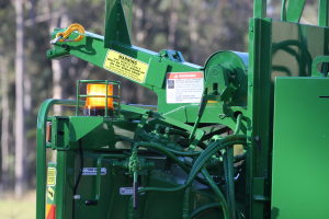 River City Trees Machinery